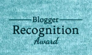 Blogger Recognition Award -- Boundless Genealogy
