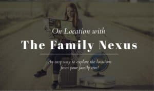The Family Nexus review -- Boundless Genealogy