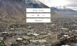 Speaker at the BYU Genealogy Conference and MyFamily History Youth Camp