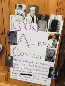 Look Alike Contest 3 Ways -- Boundless Genealogy