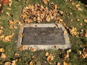 Fort Douglas Cemetery Tour -- Boundless Genealogy