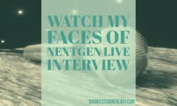 Faces of NextGen Interview -- Boundless Genealogy