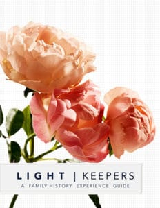 Light Keepers Family History for Women -- Boundless Genealogy