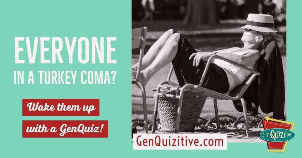 Play GenQuizitive After the Feast -- Boundless Genealogy