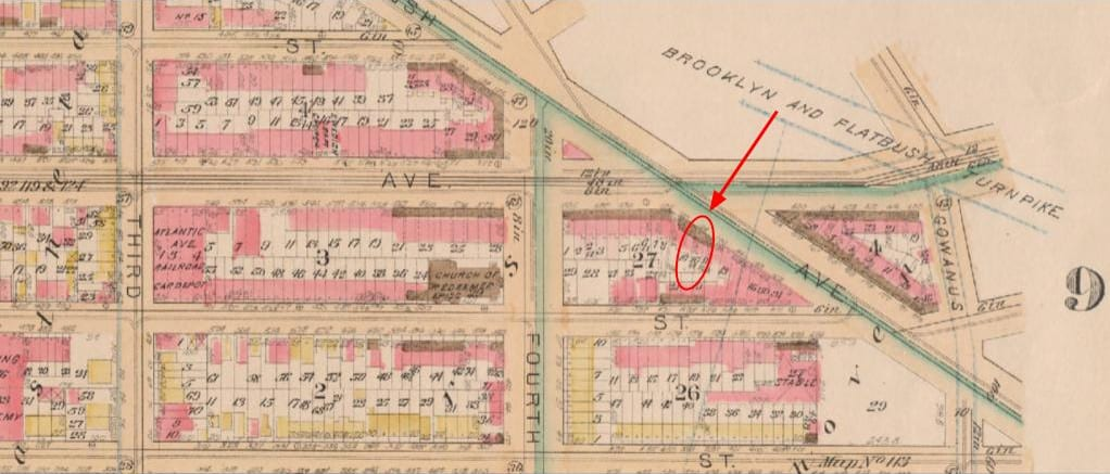 Researching the History of Your NYC Ancestor's Home -- Boundless Genealogy